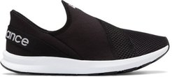 FuelCore Nergize Easy Slip-On Women's Sport Style Shoes - Black/White (WLNRSLB1)