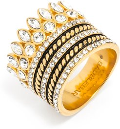 Charlotte Ring Stack