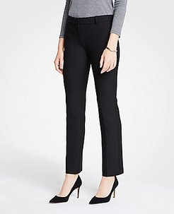 The Tall Straight Leg Pant