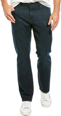 DL1961 Premium Denim Avery blue Modern Straight Leg