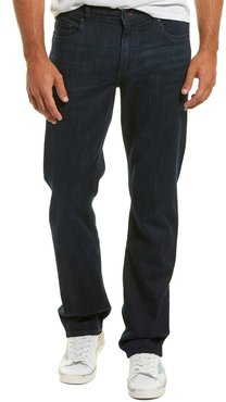 DL1961 Premium Denim Avery Shift Modern Straight Leg