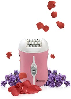 Pursonic Rechargeable Epilator
