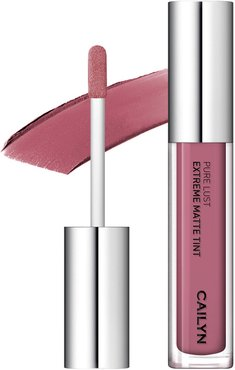 Cailyn Cosmetics 0.12oz Adventurist Pure Lust Extreme Matte Tint Lip Gloss