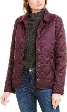 Barbour Skye Quilted Jacket