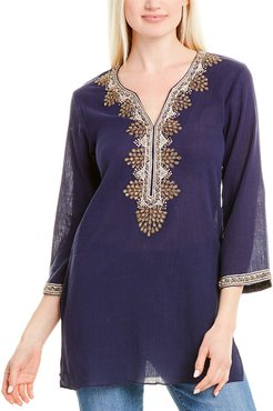 Sulu Collection Charlotte Tunic