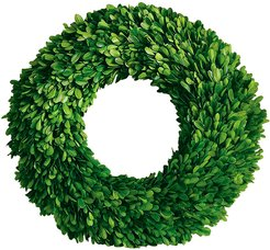 Mills Floral 16in Wreath