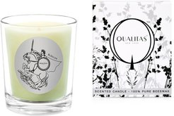 Qualitas Rubicon 6.5oz Beeswax Candle