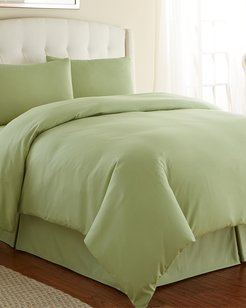South Shore Linens Ultra Soft And Comfortable Essential Duvet Cover Set
