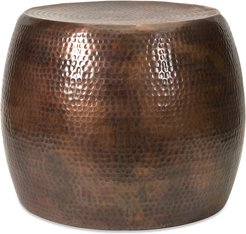 Imax Worldwide Home Nuria Short Accent Table
