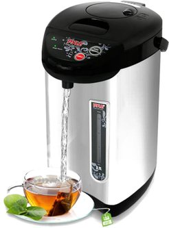 NutriChef Electric Water Boiler & Warmer