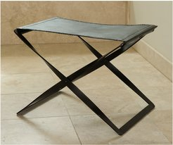 Global Views Folding Stool