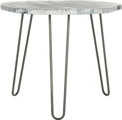 Safavieh Mindy Wood Top Dining Table