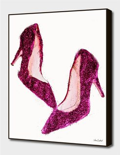 Curioos Dancing Shoes