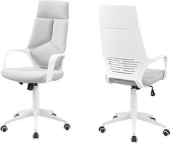 Monarch High-Back Executive Office Chair