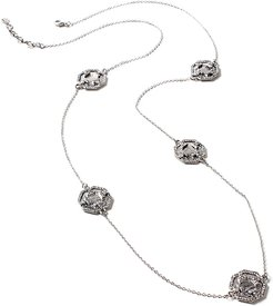 Otto Station Necklace