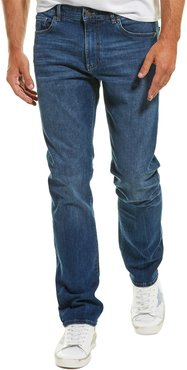 DL1961 Premium Denim Russell Hollow Slim Straight Leg