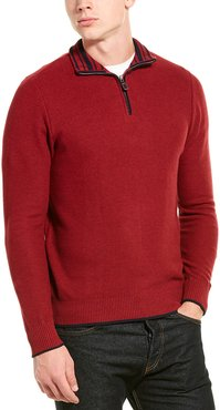TailorByrd Sweater