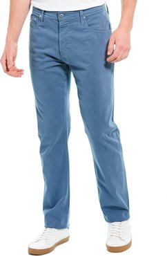 AG Jeans The Ives Blue Modern Athletic Cut