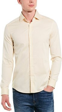 Reiss Irving Slim Fit Woven Shirt