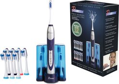 Pursonic Rechargeable Electric Toothbrush