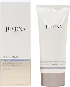 Juvena 6.7oz Clarifying Cleansing Foam Tube