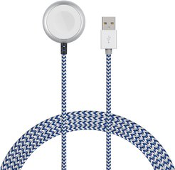 Tech Elements Apple Watch Wireless Charger Cable