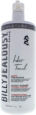 Billy Jealousy 33.8oz Hot Towel Heating Pre-Shave Treatment