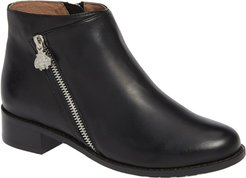 Bettye Muller Concept Trinity Leather Bootie