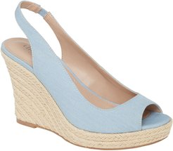 Charles by Charles David Laila Wedge Sandal