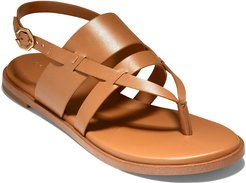 Cole Haan Finley Grand Leather Sandal