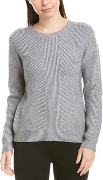 H Halston Sweater