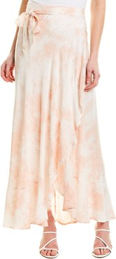 Band of Gypsies Barts High-Low Skirt