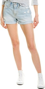 FRAME Denim Le Brigette Soho Short