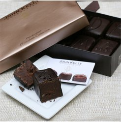 igourmet Truffle Fudge Bites by John Kelly Chocolates