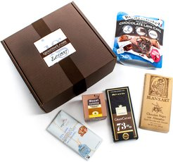 igourmet 7pc European Dark Chocolate Set