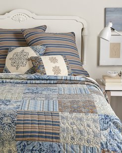 C&F Sicily Quilt Collection