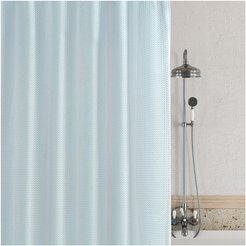 Chortex Shower Curtain