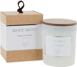 White Water Scented Candle
