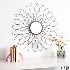 Safavieh Ravin Sunburst Mirror