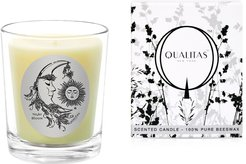 Qualitas Night Bloom 6.5oz Beeswax Candle