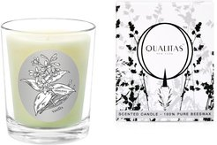 Qualitas Vanilla 6.5oz Beeswax Candle