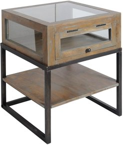 Mercana Coulter III Accent Table