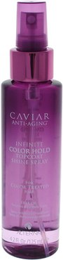Alterna 4.2oz Caviar Anti-Aging Infinite Color Hold Top Coat Shine Spray