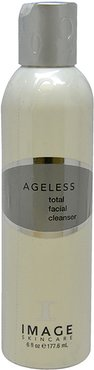 Image 6oz Ageless Total Facial Cleanser