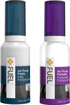 Fuel Hair Care Pump It Up Duo