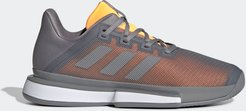 SoleMatch Bounce Shoes Grey Three 11 Mens