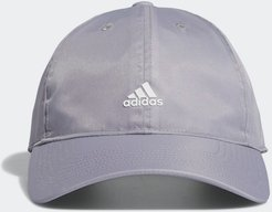 Lineage ID Hat Light Grey