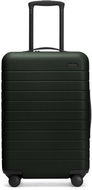 The Bigger Carry-On in Green
