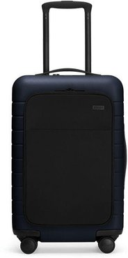 The Carry-On with Pocket in Navy