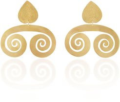 M'O Exclusive: Quindio Earrings